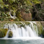 005. Kroatie - Plitvice