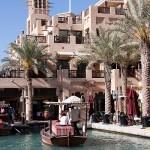 Dubai - 016 - Souk Madinat Jumeirah