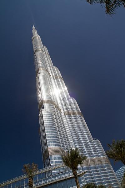Dubai - 030 - Burj Khalifa