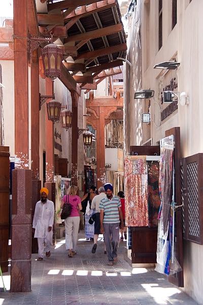 Dubai - 090 - Souk