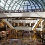Dubai - 100 - Mall of the Emirates
