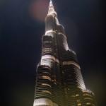 Dubai - 125 - Burj Khalifa